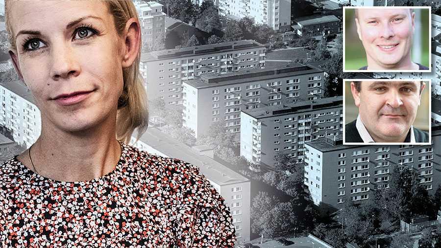Redan 2012 larmade chefen för socialtjänsten i Rinkeby-Kista att situationen bland unga var ohållbar. Dåvarande socialborgarråd Anna König Jerlmyr svarade aldrig på rapporten, trots att den var beställd av henne. I stället städades den undan, skriver AndersÖsterberg och Elvir Kazinic.