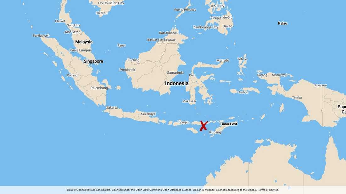 Flera passagerare simmade i land från en färja på grund av misstankar om att tre personer ombord var smittade.