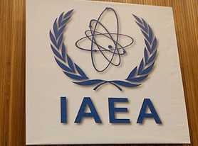 FN:s atomenergiorgan IAEA.