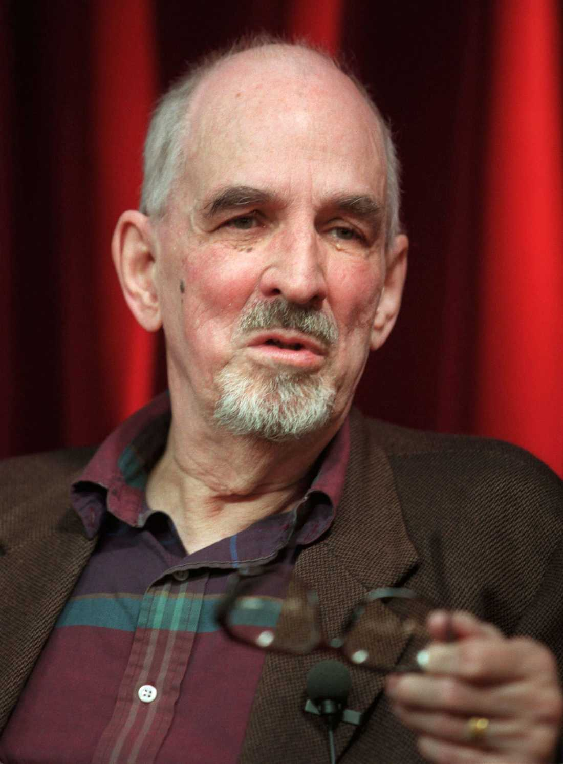 Ingmar Bergman.