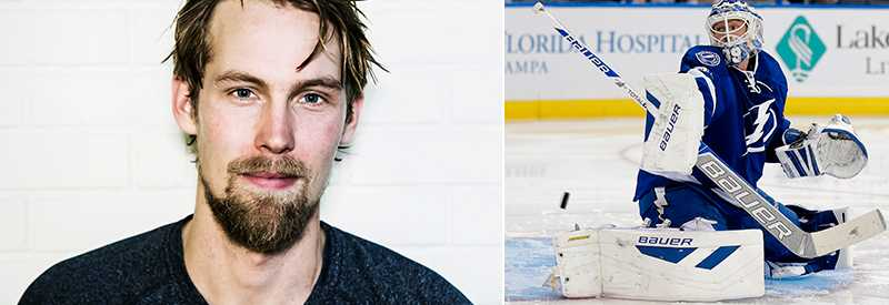 Anders Lindbäck.