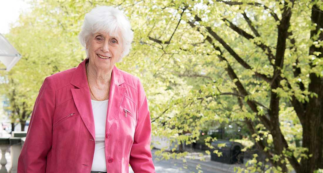 Kerstin Ekman avslutade sitt arbete i Svenska Akademien 1989 i samband med Rushdie-affären men det var först 2018 som hon formellt fick lämna sällskapet.