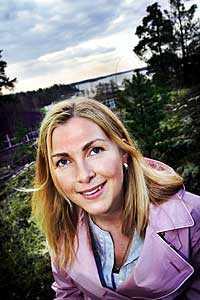 – Nu finns inte längre förutsättningar att gå vidare, konstaterar Karin Mattsson i riksidrottsförbundet.