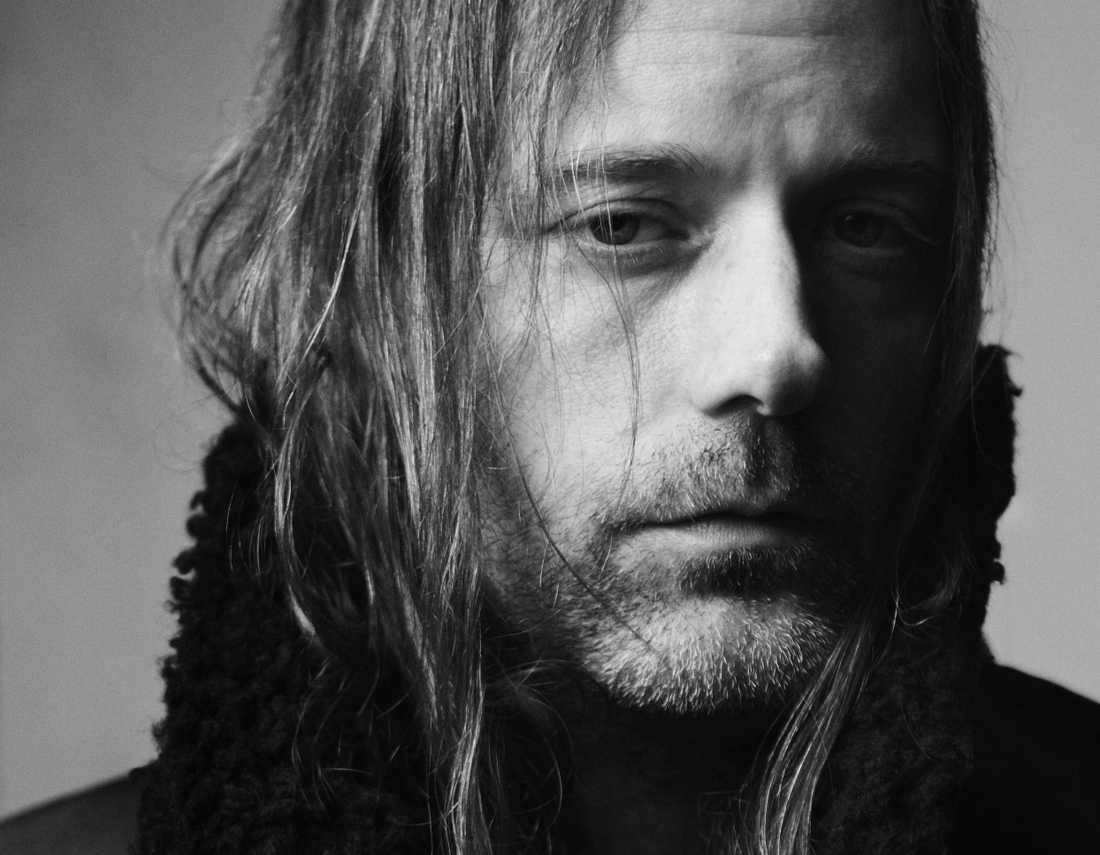 Johannes Heldén (född 1978), poet