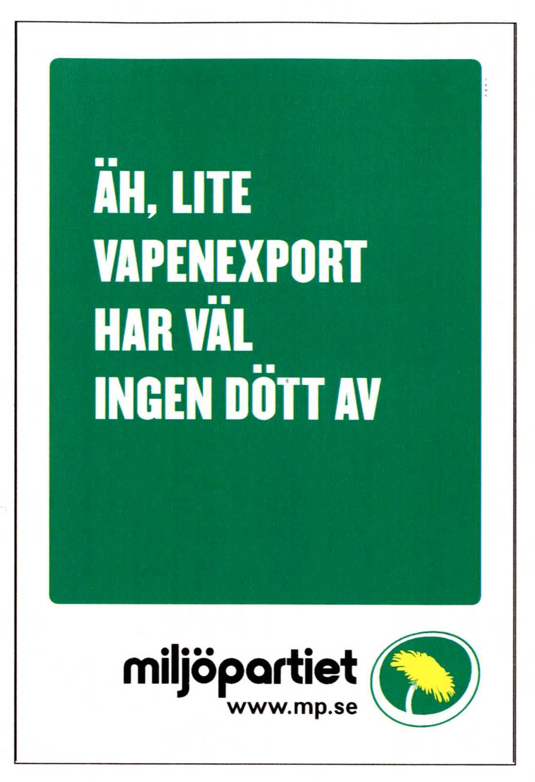 Miljöpartiet 2002