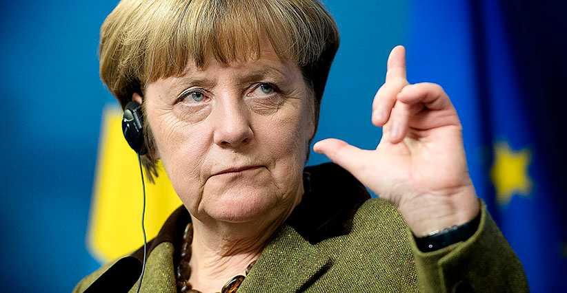 I dag väntas Angela Merkels kristdemokrater, CDU, vinna regeringsmakten för fjärde gången i rad. Det är kriserna som skapat Merkel, skriver Petter Larsson.