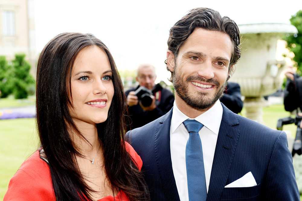 Lysningen för prins Carl Philip och Sofia Hellqvist äger rum under en gudstjänst i Slottskyrkan.