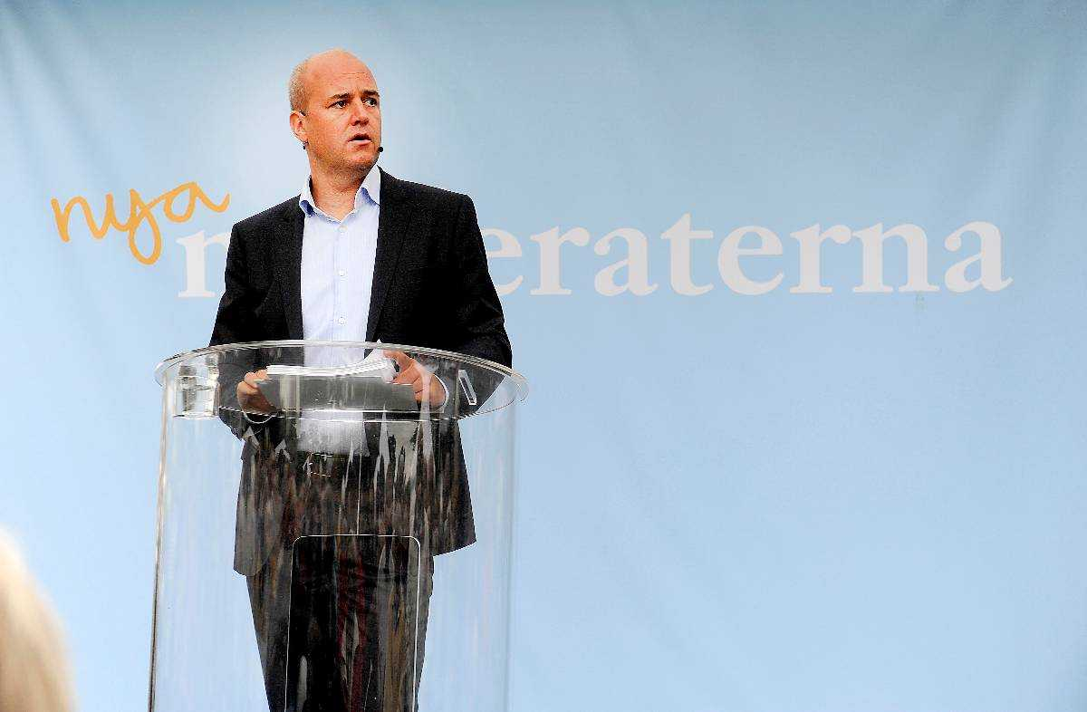 TEAMET SPLITTRAT Reinfeldts förra topplag med bland andra Borg, Littorin och Odenberg är sedan länge ett minne blott. Bara Anders Borg finns kvar. Nu har statsministern börjat bygga ett nytt lag. Om det blir lika bra som det förra återstår att se vid valet 2014.