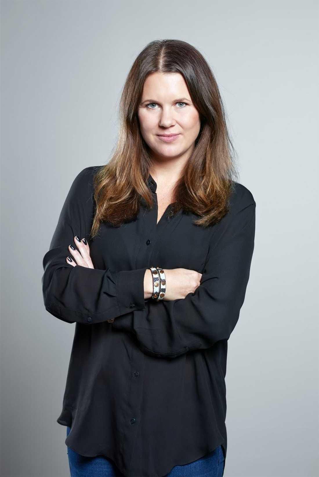 Susanne Nylén