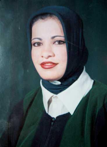 Självmordsbombaren Hanadi Jarndat dödade 19 människor. Hon har inspirerat till konstverket som fick ambassadören ursinnig.