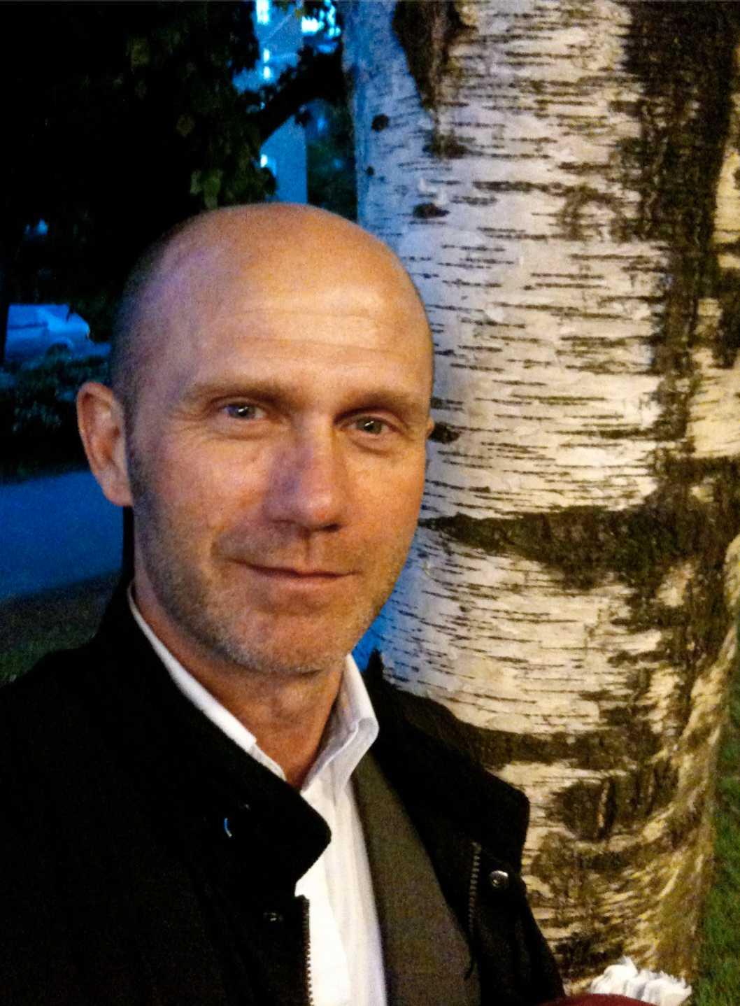 Kristian Julius.