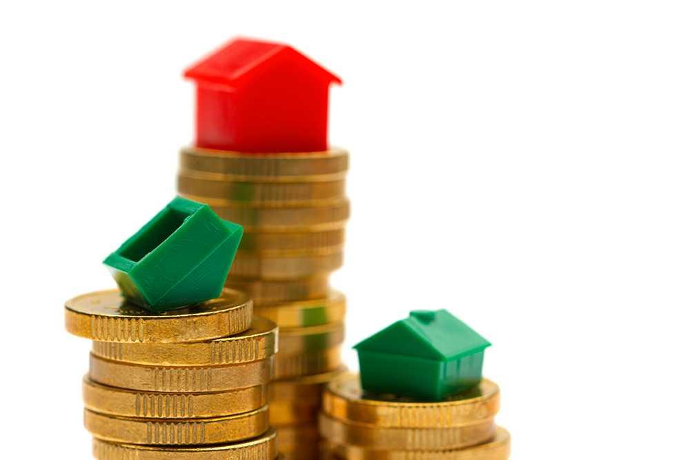 De svenska hushållens totala bolån har nu passerat 3 000 miljarder kronor, enligt nya siffror från SCB.
