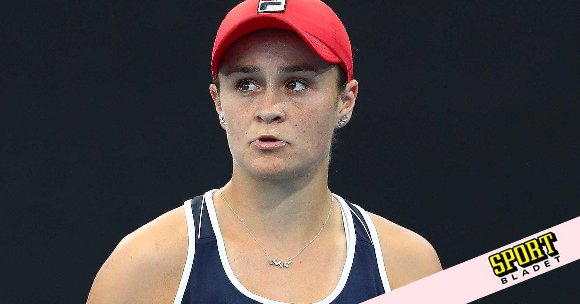 Världsettan hoppar av US Open