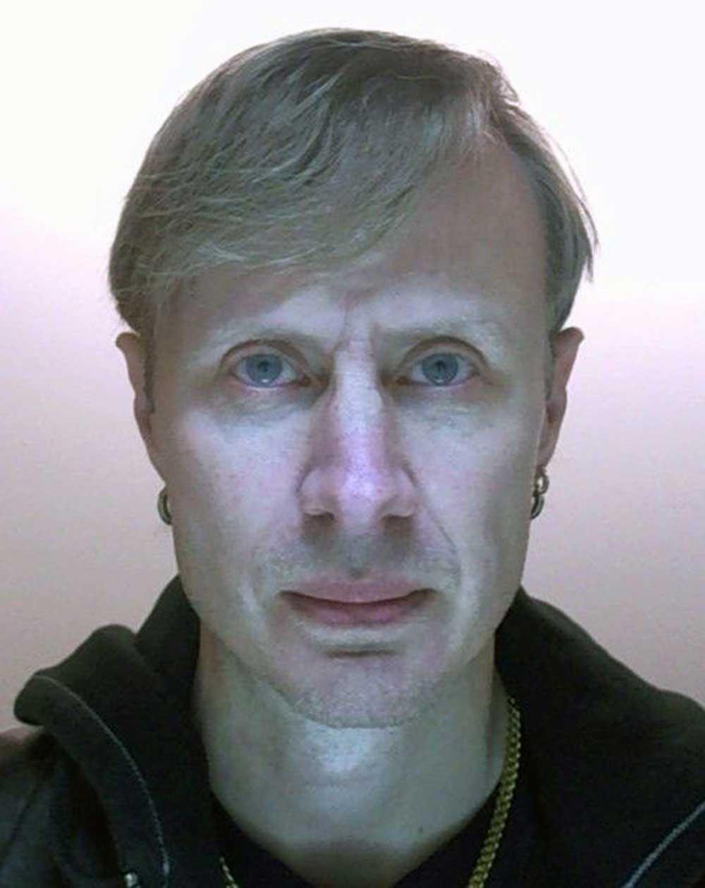 Lars Wallin greps i Brasilien och eskorterades till Sverige i ett specialchartrat privatplan.