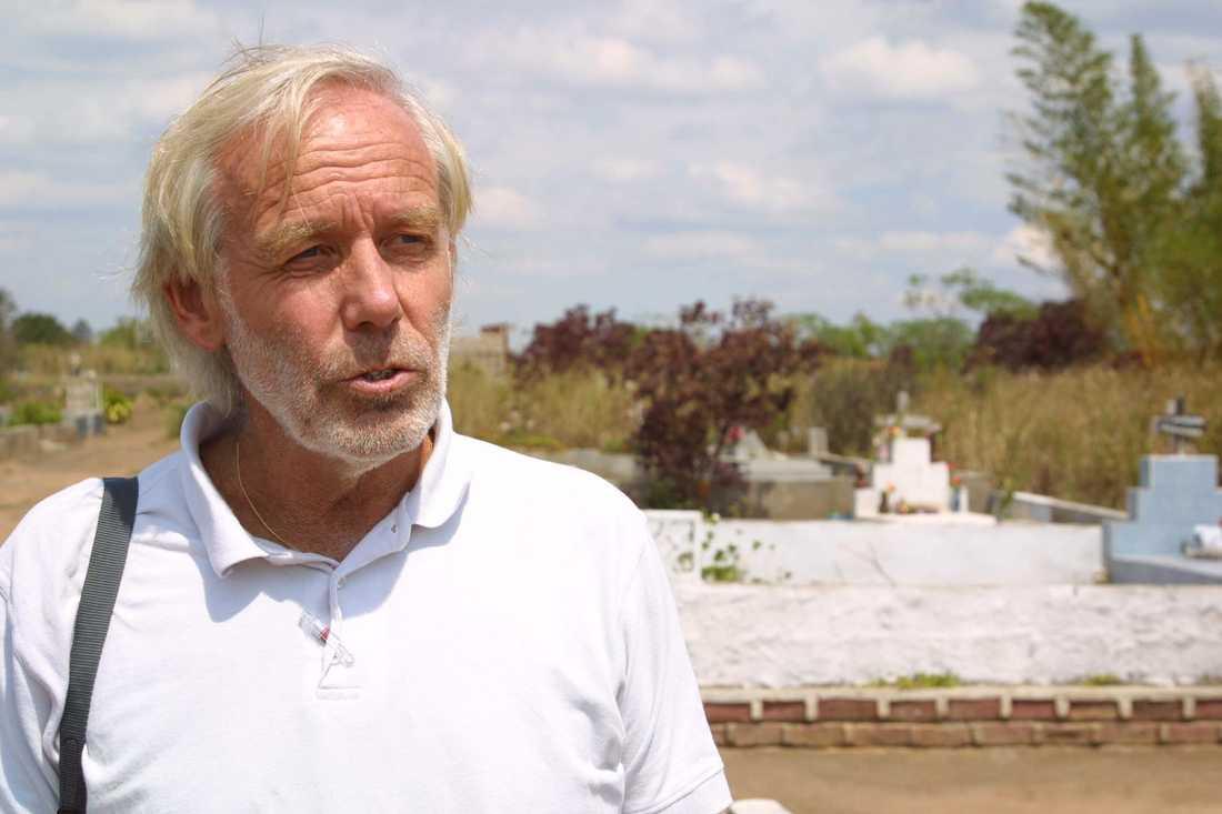 Det blir inget åtal mot läkaren Staffan Bergström som hjälpte en ALS-sjuk man att dö.