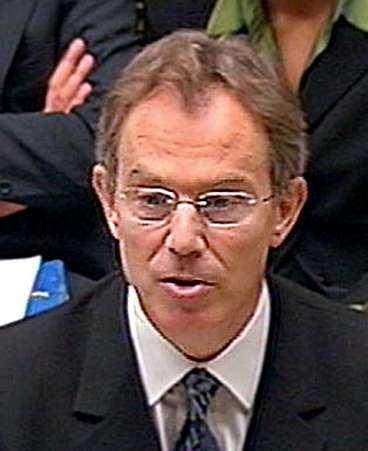 Blairs rapport innehåller bara gamla fakta, enligt svenska experter.