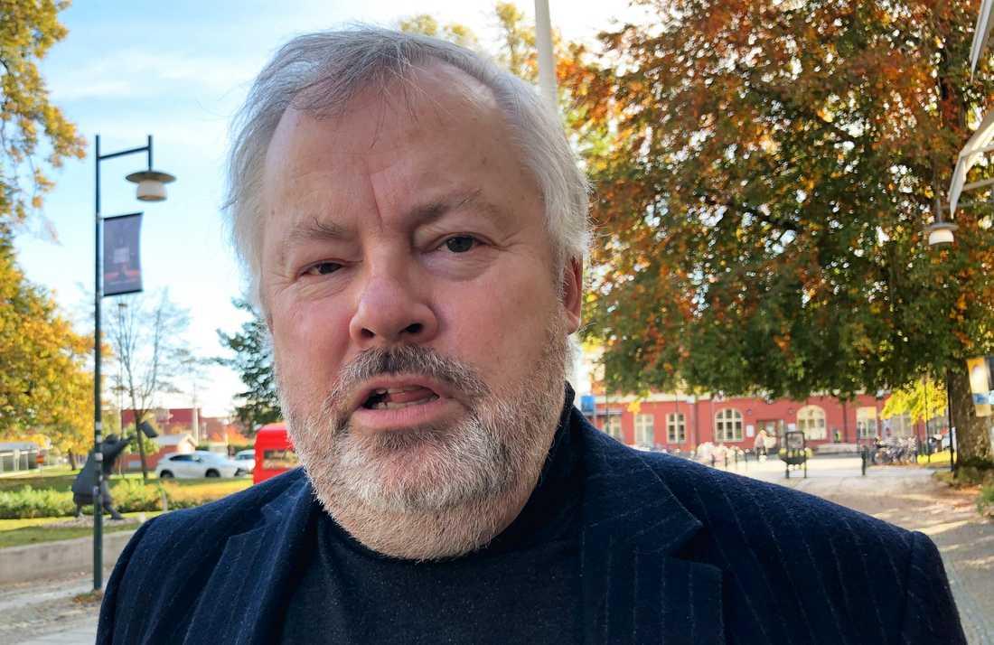 – Vi har ytterligare tre, fyra stora ärenden i pipeline, säger kammaråklagare Christer Jarlås.