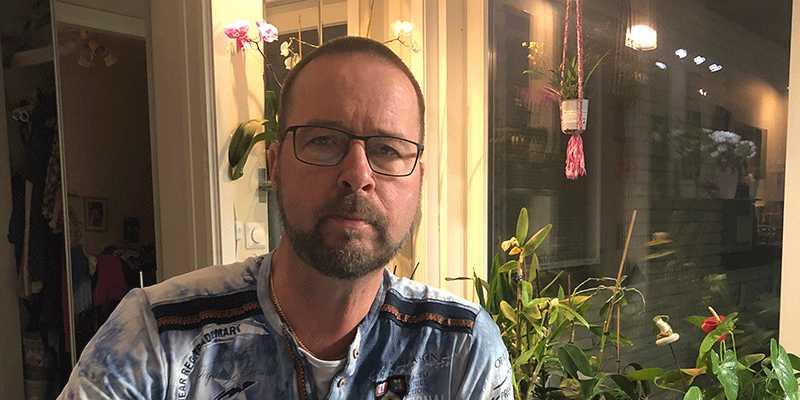 GS75-vinnaren Christer Sjöström