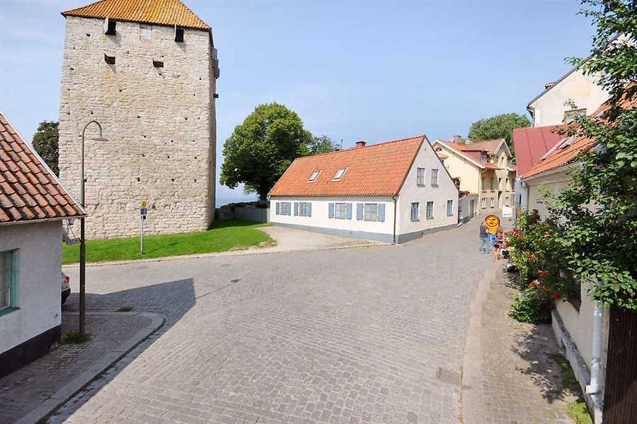 Gotland – Dyrast Visby, 190 m², 6850000 kronor.