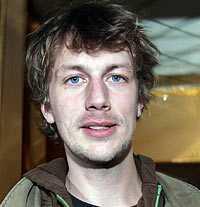 """Dömd till böter Olle Palmlöf hade 0,97 promille när han stoppades av polisen. Programledaren erkände rattfylleri. """"Det finns inga ursäkter"""", säger han själv."""