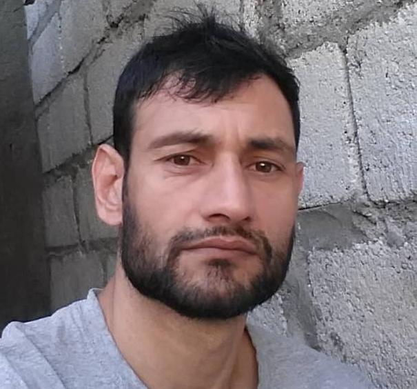 Shabir Ahmad.