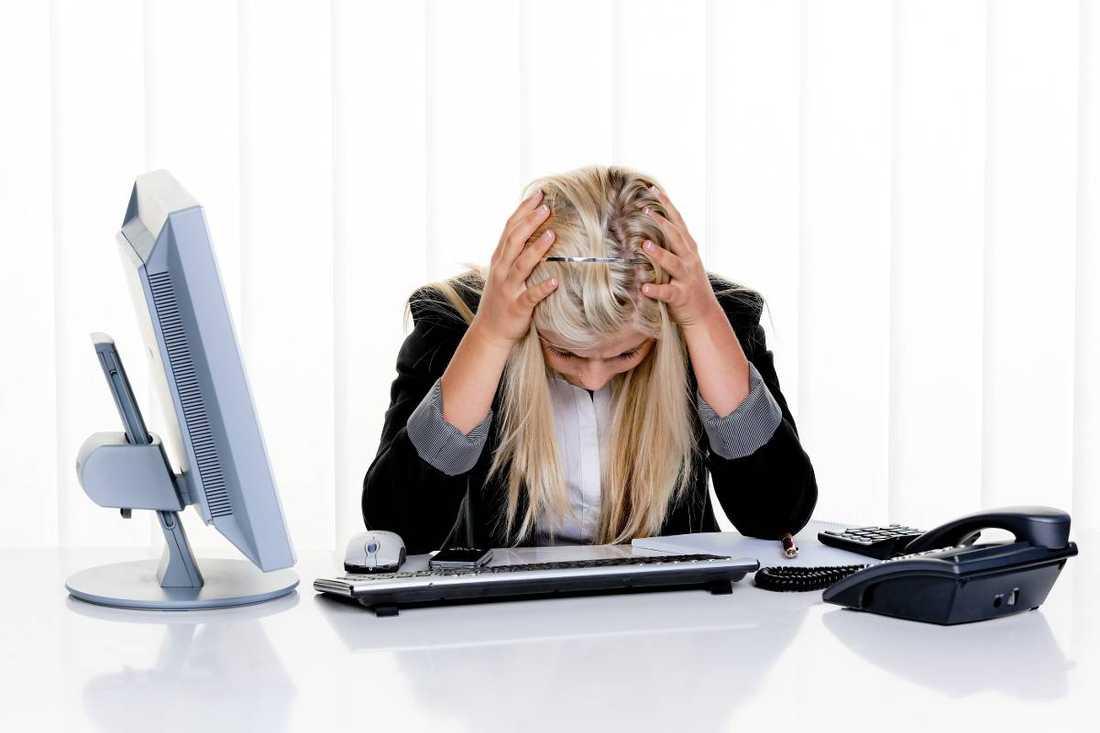 Känns det tungt att börja jobba efter ledigheterna? Lugn, det är en fullt normal känsla.