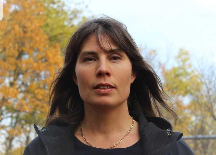 Hanna Åmark.