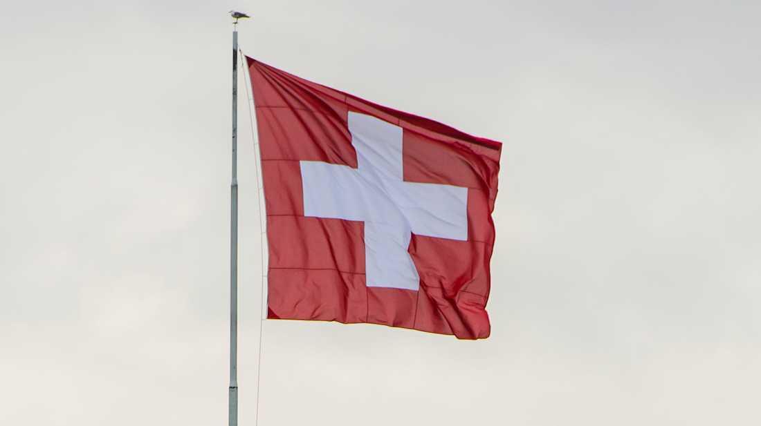 Kvinnorna i Schweiz har i genomsnitt 20 procent lägre lön än männen. Arkivbild.