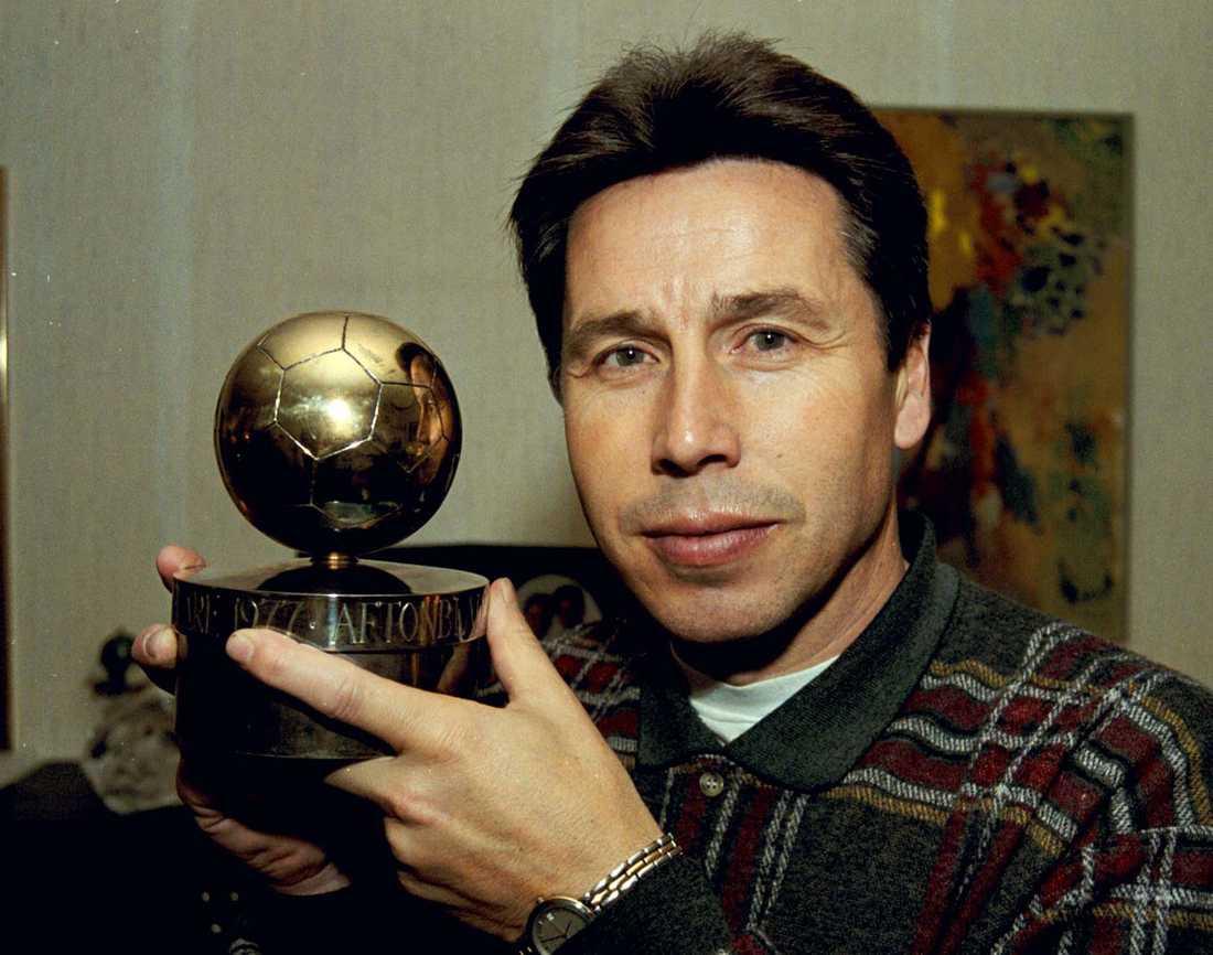 1977: Roy Andersson, Malmö FF