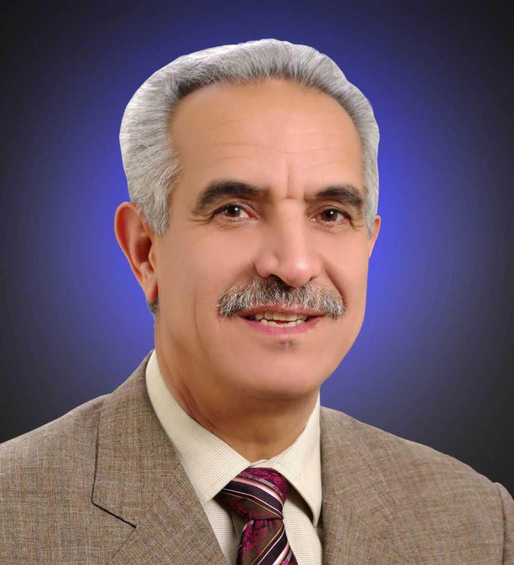 FÄNGSLAD Abid Al-Sahlani, 63, sitter fängslad på oklara grunder.