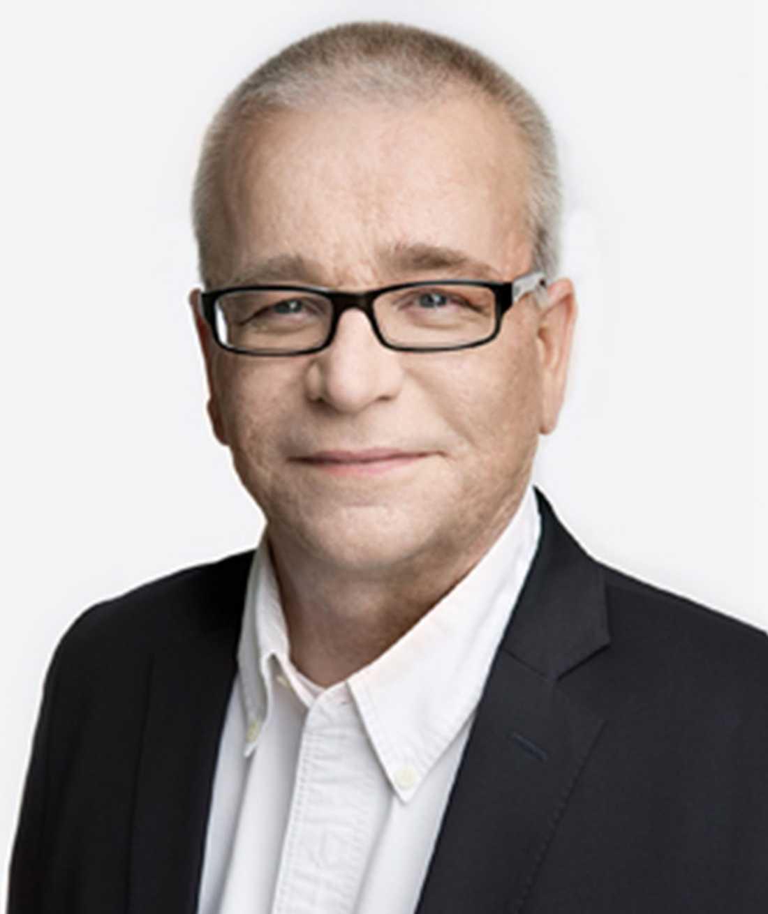 Olof Melander, SKL.