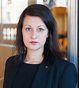Sara Karlsson (S).