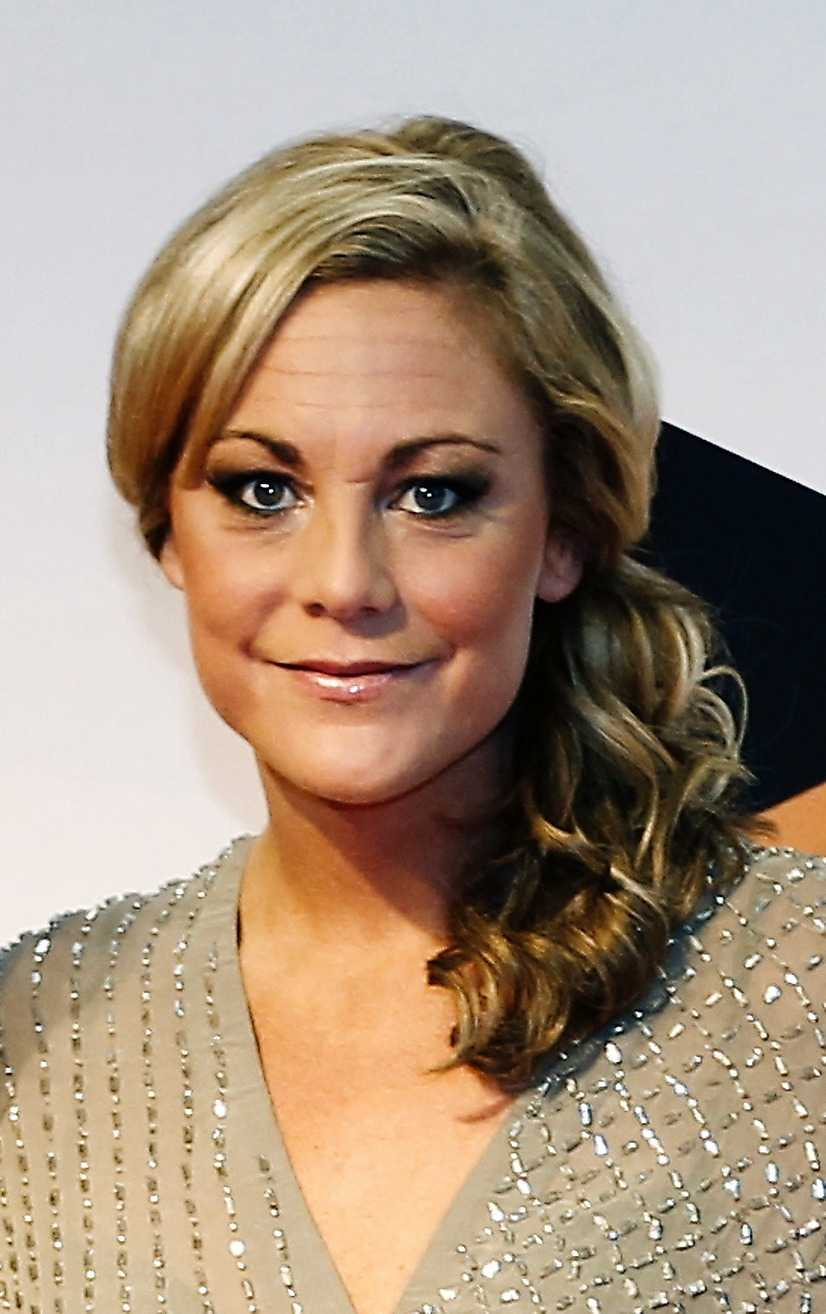 Emma Igelström.
