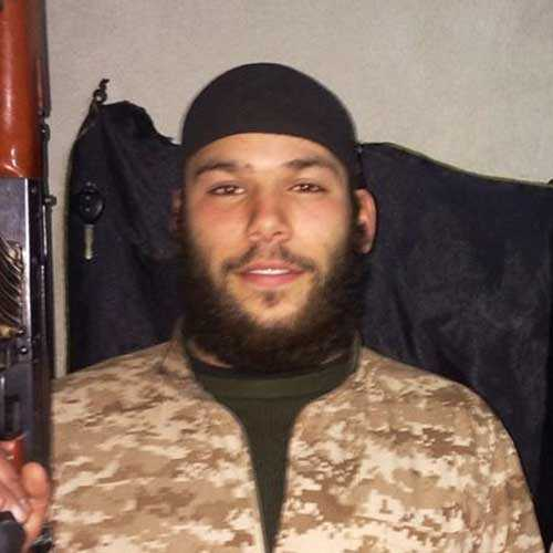 Osama Krayem, 23.