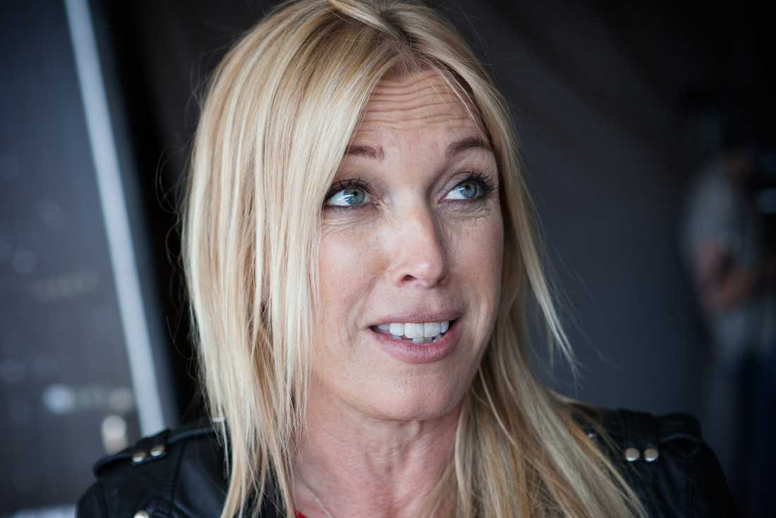 Linda Lindorff.