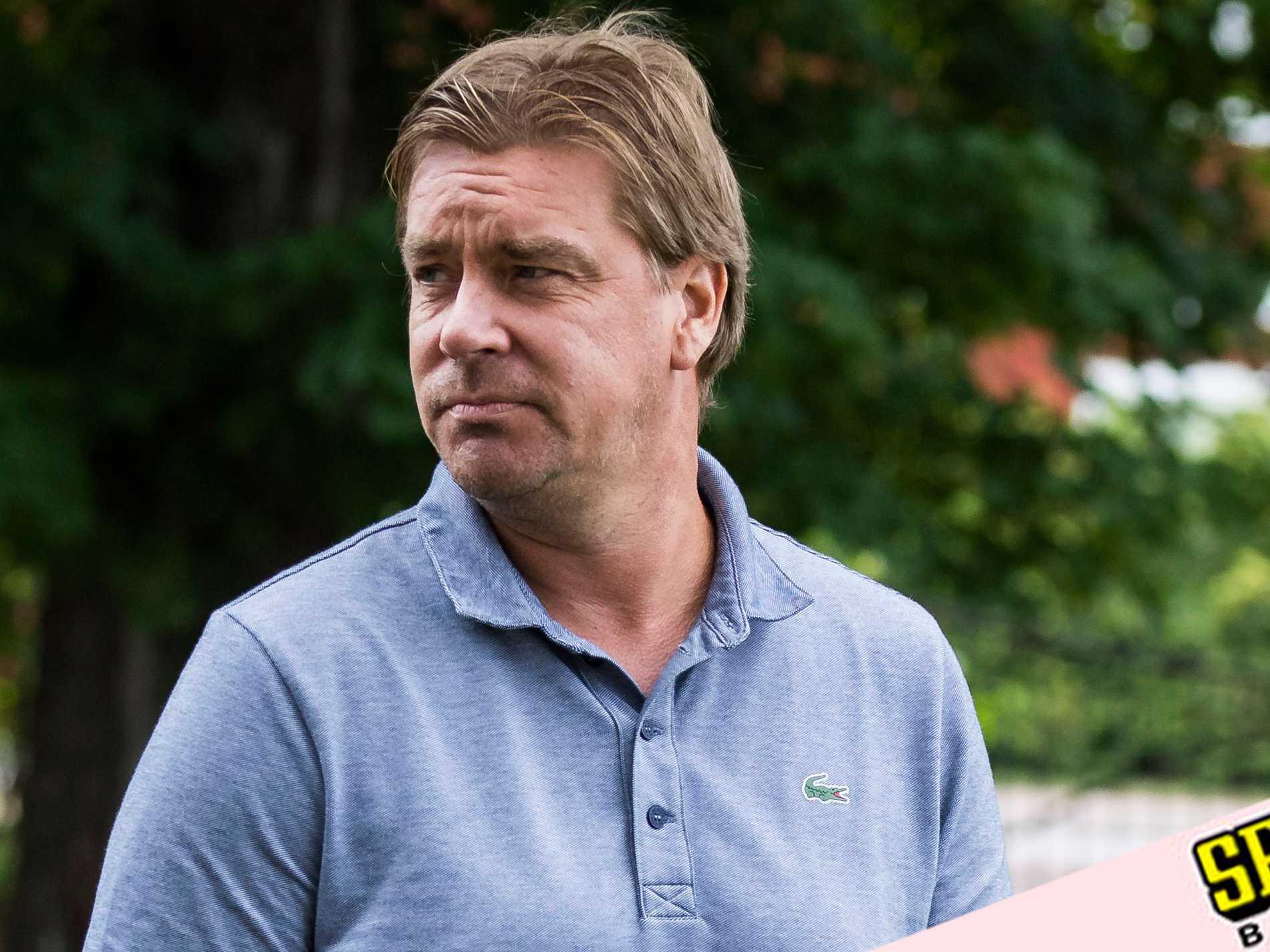"""Tommy Salo efter rattfyllan: """"Finns inga ursäkter"""""""