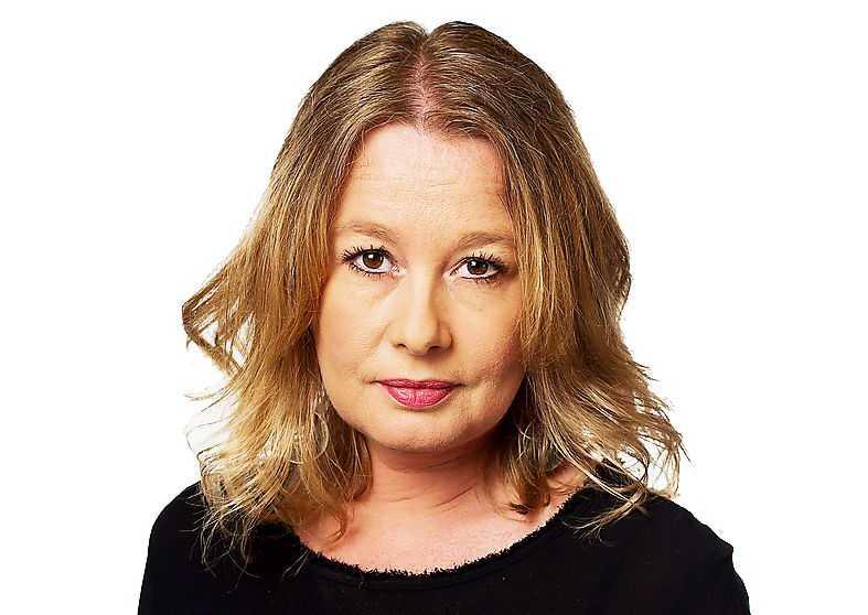 Åsa Linderborg ska skriva bok.