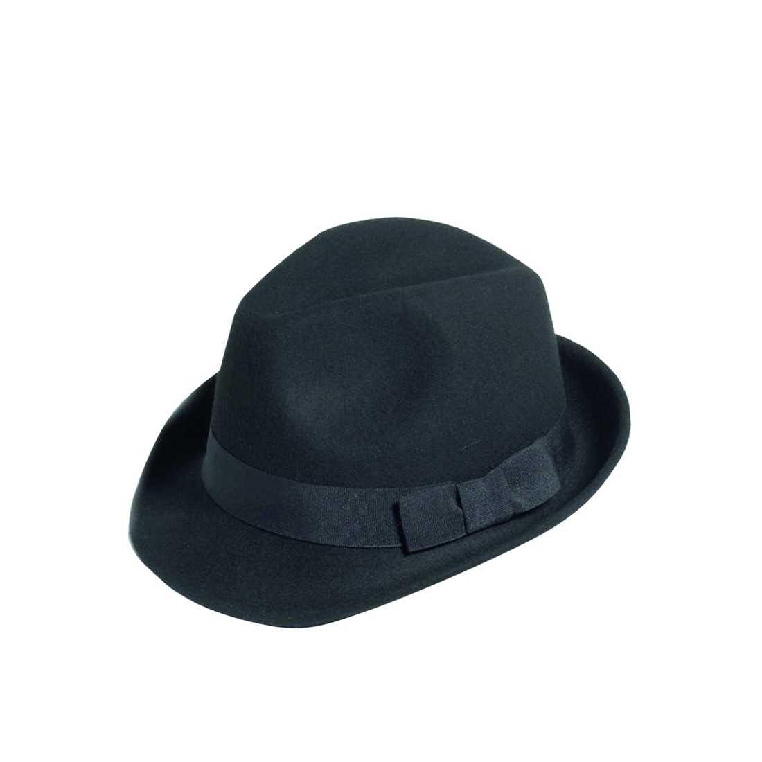 Ge huvudet en makeover och satsa på hatt! Den här svarta klassikern finns på www.lindex.se för 199 kronor.