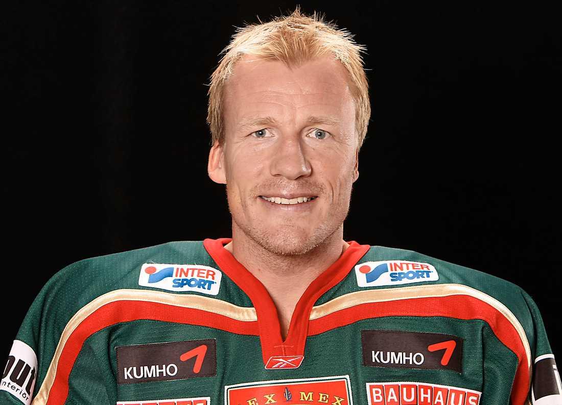 Niklas Andersson.