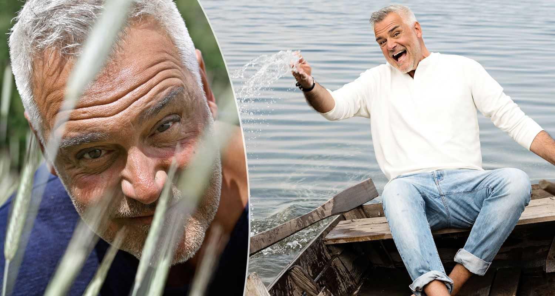 """Glädjebeskedet: """"Sommar med Ernst"""" blir av"""