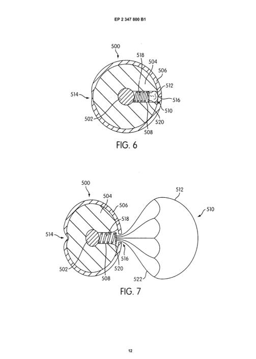 vad kostar det att söka patent