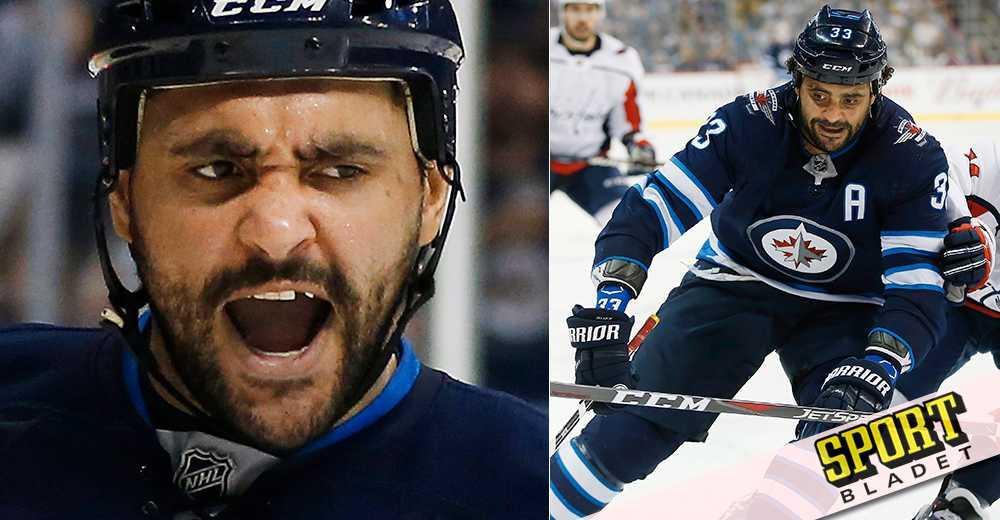NHL-stjärnans kontrakt rivs – värt 140 miljoner