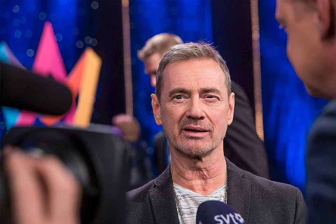 Storbritannien rasar över Christer Björkmans uttalade.