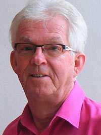 Christer Kullberg har drivit reseföretag i 30 år.