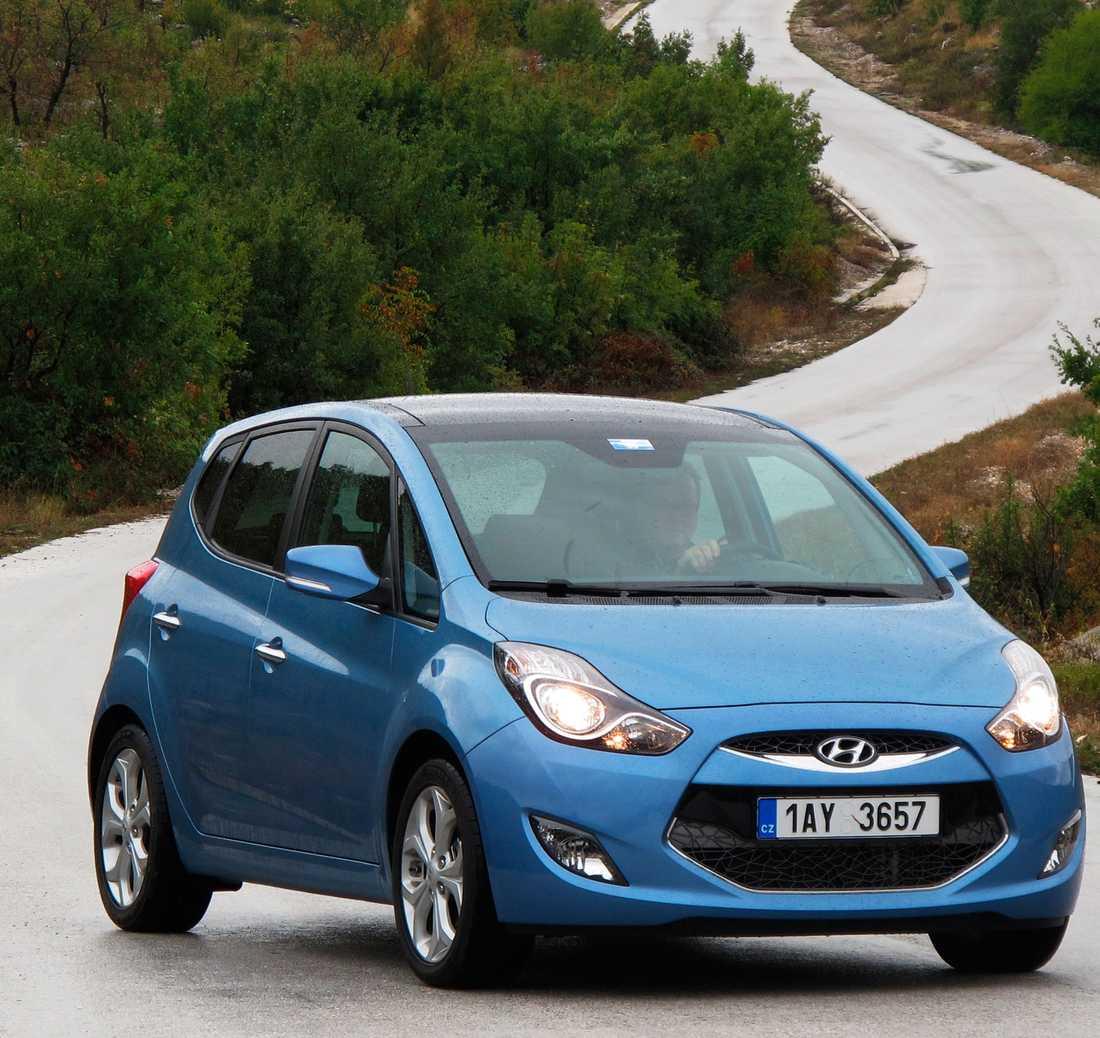 Hyundai iX20 imponerar genom att inte vara bäst på något, men men tillräckligt bra på mycket. En basbil som klarar vardagen, men inget för den som gärna sätter extra glans på bilfärden.