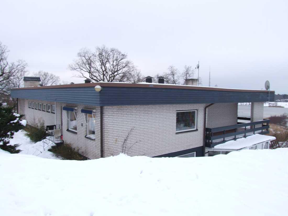 Blekinge – Dyrast Karlskrona, 260 m², 5 700 000 kronor.