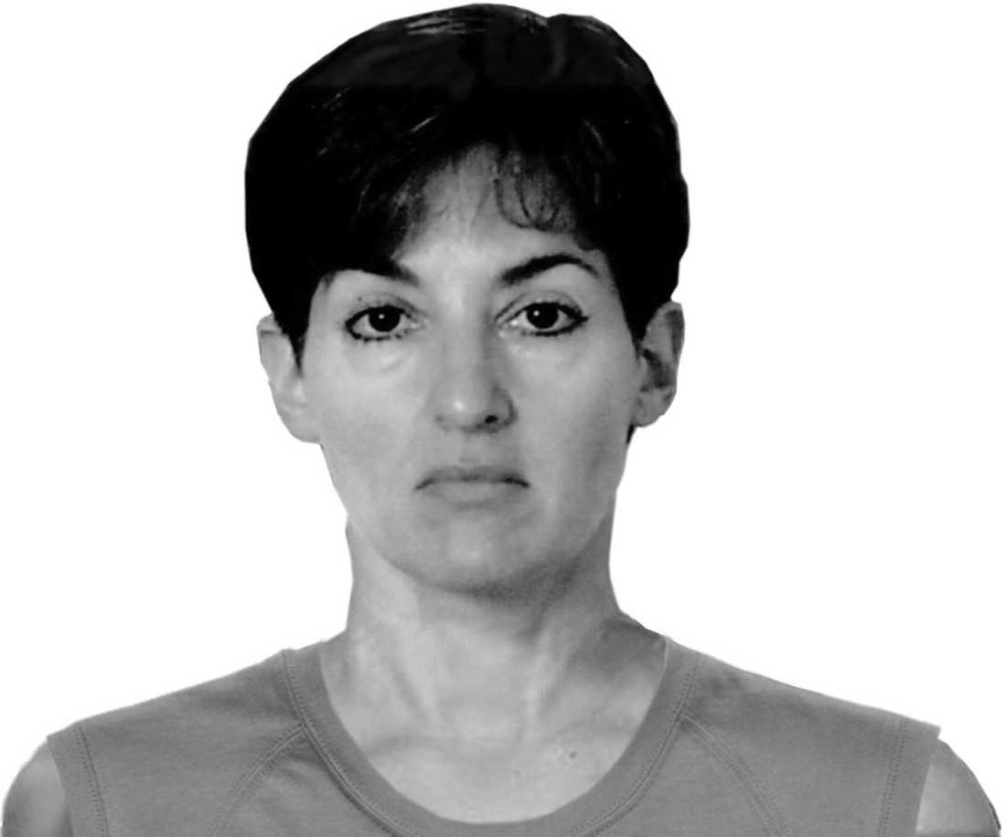 Den eftersökta spionen ska ha hjälpt Ana Benes Montes (bilden) som nu avtjänar ett 25-årigt fängelsestraff för spionage.