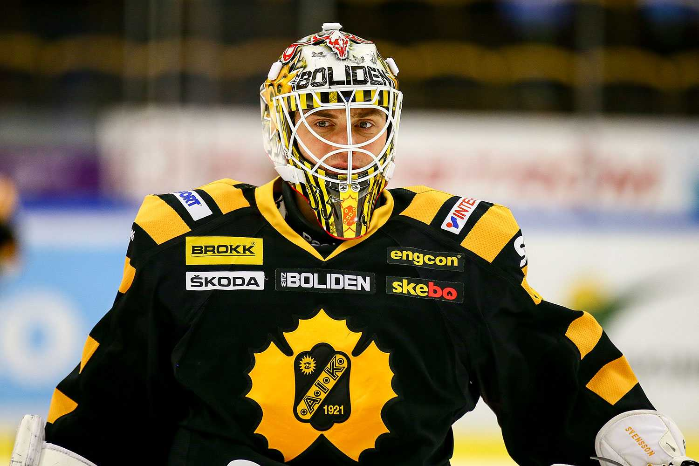 Markus Svensson.