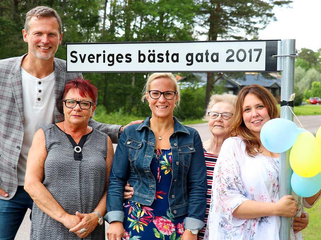 Dejt I Hagfors - Chatta I Sverige Gratis Dejta