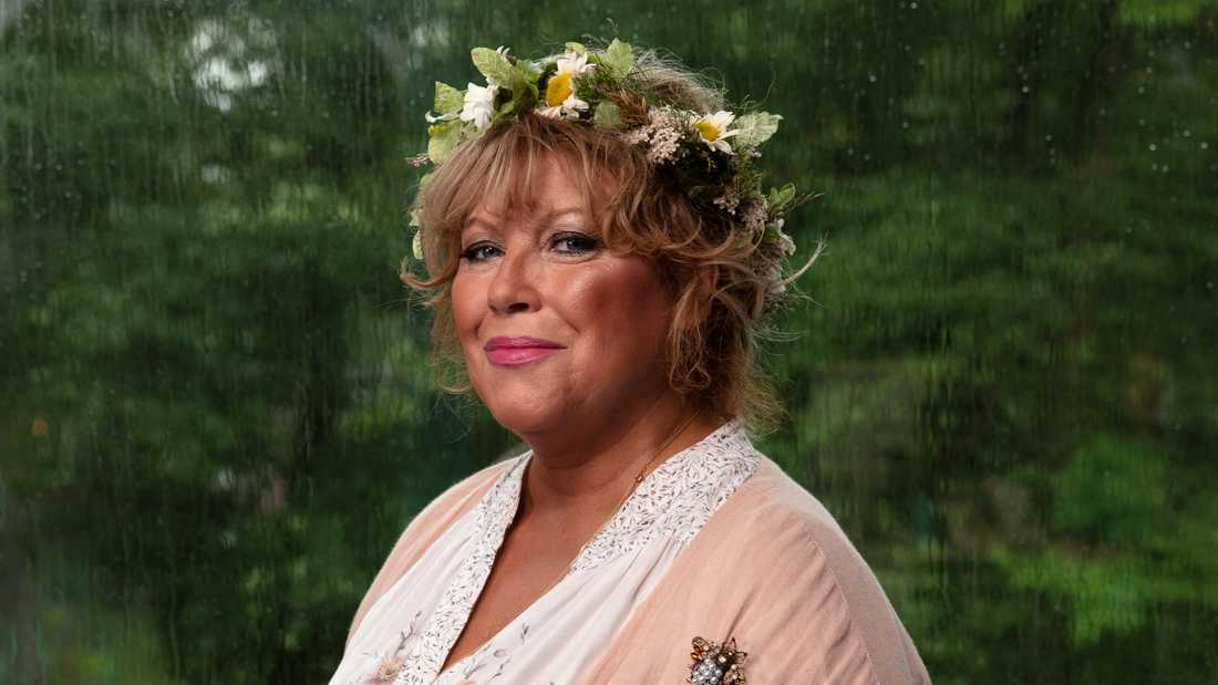 Marie Nilsson Lind sommarpratar i Sommar i P1 om sin syster Josefin Nilsson